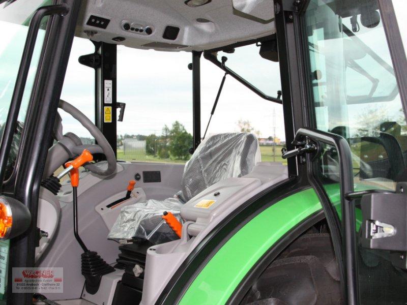 Traktor des Typs Deutz-Fahr 5070 D Keyline, Neumaschine in Ansbach (Bild 2)