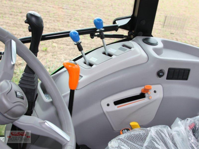 Traktor des Typs Deutz-Fahr 5070 D Keyline, Neumaschine in Ansbach (Bild 6)