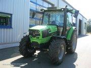 Traktor a típus Deutz-Fahr 5070 D Keyline, Neumaschine ekkor: Dieterskirchen