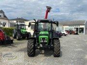 Traktor a típus Deutz-Fahr 5080 D Ecoline, Neumaschine ekkor: Frontenhausen
