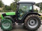 Traktor des Typs Deutz-Fahr 5080 D ecoline in Niederviehbach