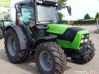 Traktor des Typs Deutz-Fahr 5080 D Ecoline в Bühl