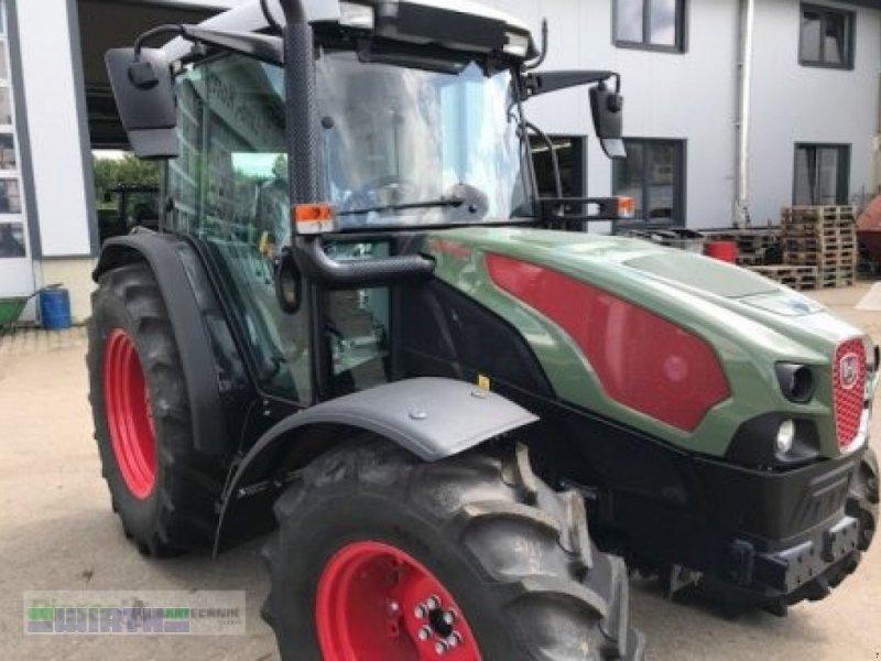 Traktor des Typs Deutz-Fahr 5080 D GS (XA 80 GS) Komfortausstattung nasse Kupplung, Neumaschine in Buchdorf (Bild 1)