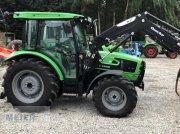 Traktor des Typs Deutz-Fahr 5080 D Keyline VHB, Gebrauchtmaschine in Delbrück