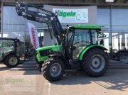 Traktor a típus Deutz-Fahr 5080 D KEYLINE, Neumaschine ekkor: Uhingen