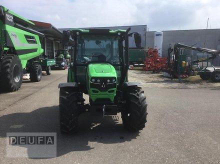 Traktor типа Deutz-Fahr 5080 D KEYLINE, Neumaschine в Erbach (Фотография 4)