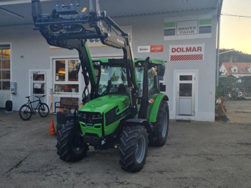 Traktor des Typs Deutz-Fahr 5080 D Keyline, Neumaschine in Offenhausen (Bild 1)
