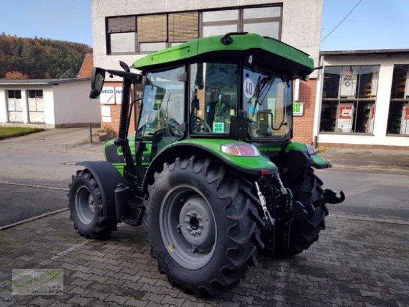 Traktor des Typs Deutz-Fahr 5080 D Keyline, Neumaschine in Neustadt (Bild 2)