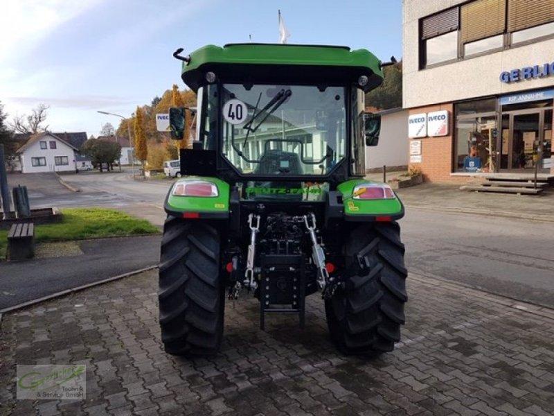 Traktor des Typs Deutz-Fahr 5080 D Keyline, Neumaschine in Neustadt (Bild 3)