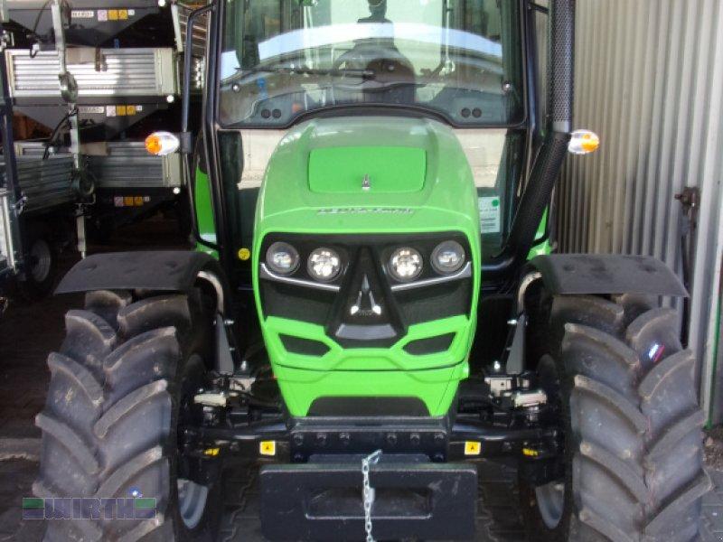Traktor des Typs Deutz-Fahr 5080 D Keyline, Neumaschine in Buchdorf (Bild 2)