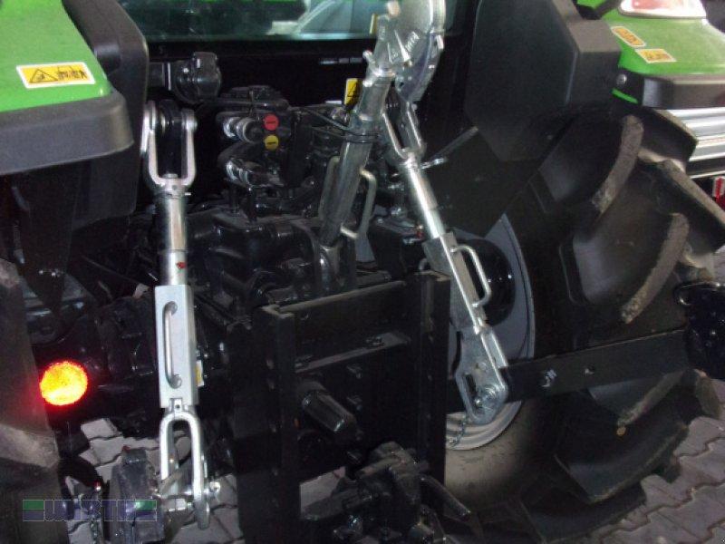 Traktor des Typs Deutz-Fahr 5080 D Keyline, Neumaschine in Buchdorf (Bild 4)
