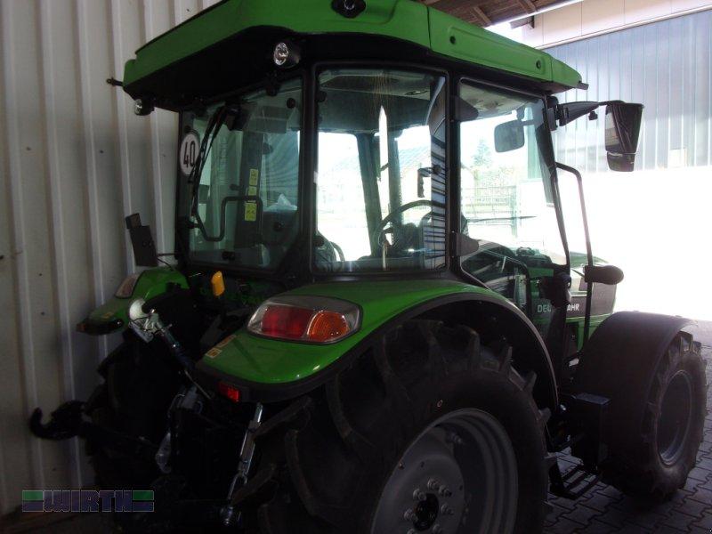 Traktor des Typs Deutz-Fahr 5080 D Keyline, Neumaschine in Buchdorf (Bild 9)
