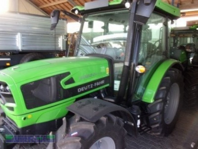 Traktor des Typs Deutz-Fahr 5080 D Keyline, Neumaschine in Buchdorf (Bild 1)