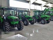 Traktor типа Deutz-Fahr 5080 D Keyline, Neumaschine в Beilngries
