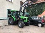 Traktor des Typs Deutz-Fahr 5080 D Keyline in Hohenburg