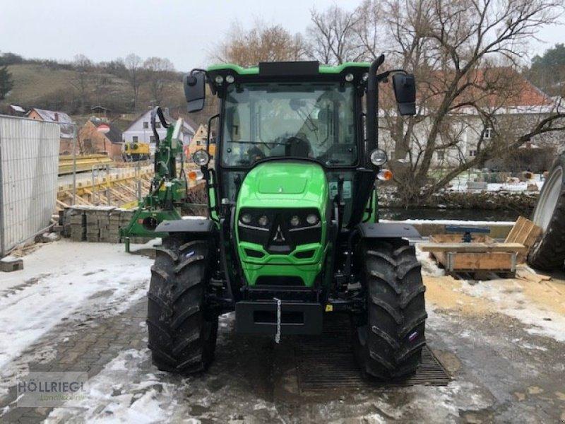 Traktor des Typs Deutz-Fahr 5080 D Keyline, Neumaschine in Hohenburg (Bild 1)