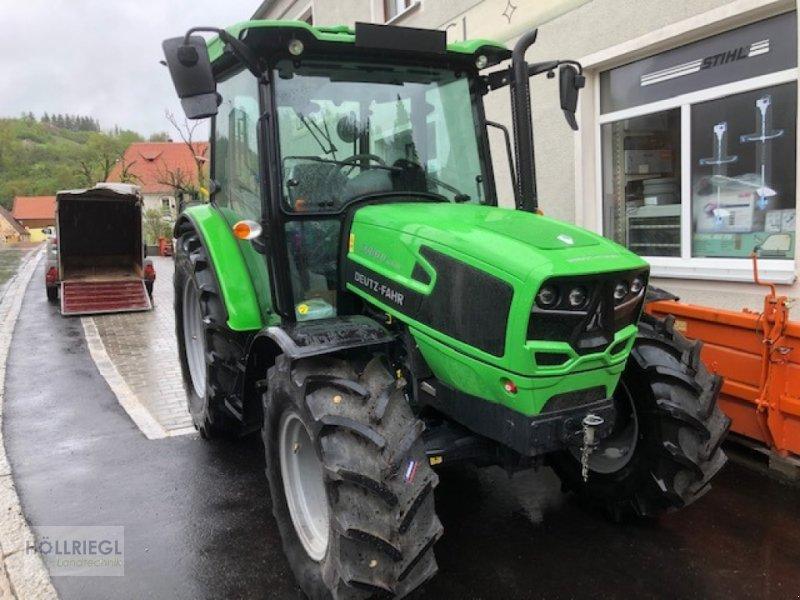 Traktor типа Deutz-Fahr 5080 D Keyline, Neumaschine в Hohenburg (Фотография 1)