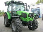 Traktor des Typs Deutz-Fahr 5080 D Keyline in Dieterskirchen