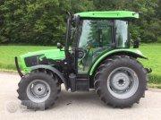 Traktor typu Deutz-Fahr 5080 D Keyline, Neumaschine w Rudendorf