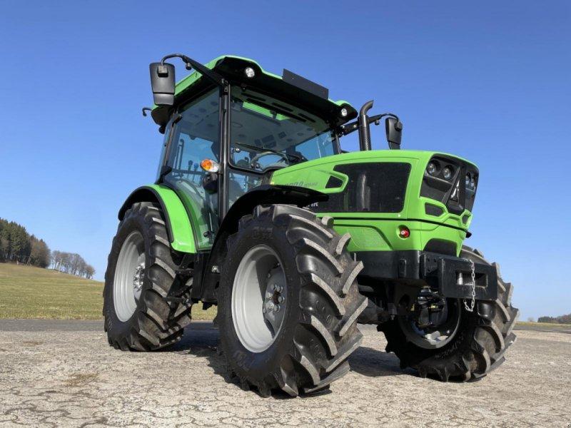 Traktor des Typs Deutz-Fahr 5080 D Keyline, Gebrauchtmaschine in Steinau  (Bild 1)