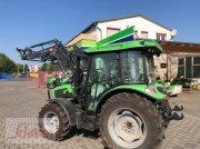 Traktor a típus Deutz-Fahr 5080 D Keyline, Vorführmaschine ekkor: Runkel-Ennerich