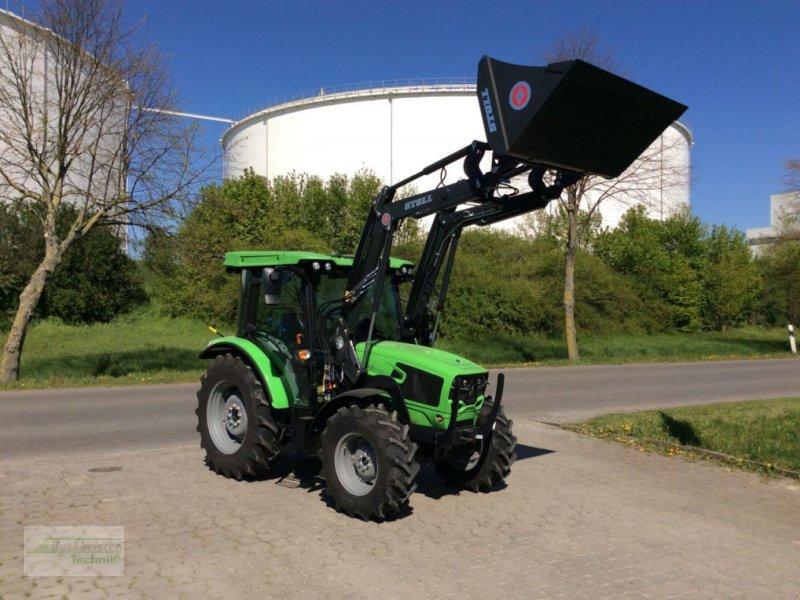 Traktor des Typs Deutz-Fahr 5080 D Keyline, Neumaschine in Nordstemmen (Bild 1)