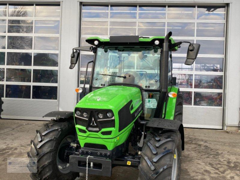 Traktor типа Deutz-Fahr 5080 D Keyline, Neumaschine в Pforzen (Фотография 1)