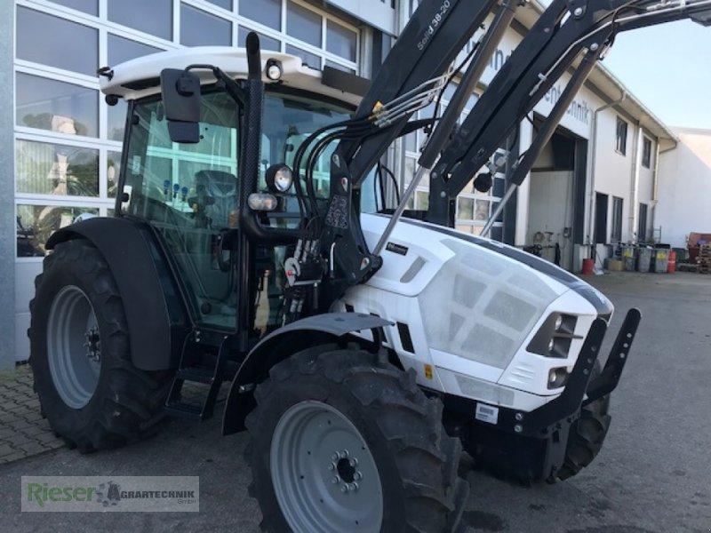 Traktor типа Deutz-Fahr 5080 G GS, 2-Mann Kabine (Strike 80 LD GS), Neumaschine в Nördlingen (Фотография 1)