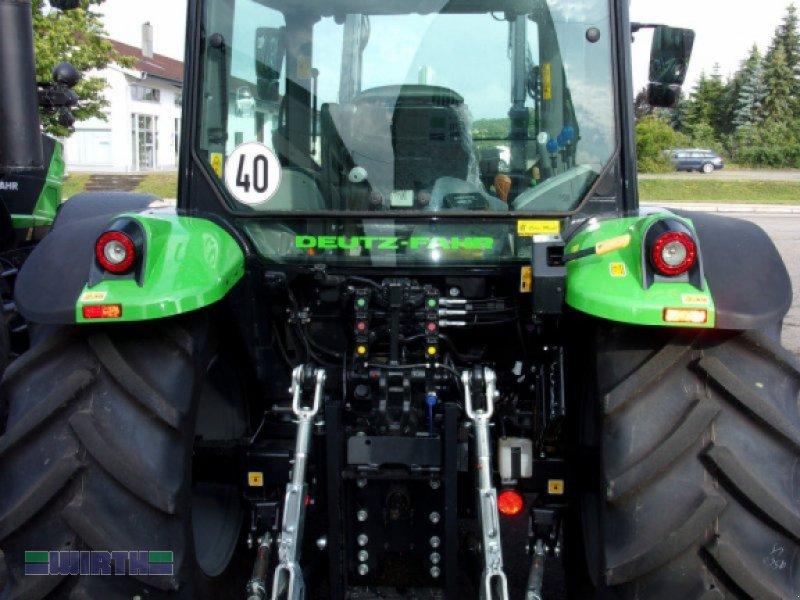 Traktor des Typs Deutz-Fahr 5080 G GS, Neumaschine in Buchdorf (Bild 3)