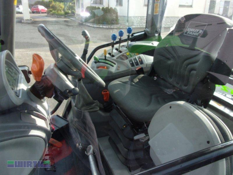 Traktor des Typs Deutz-Fahr 5080 G GS, Neumaschine in Buchdorf (Bild 7)
