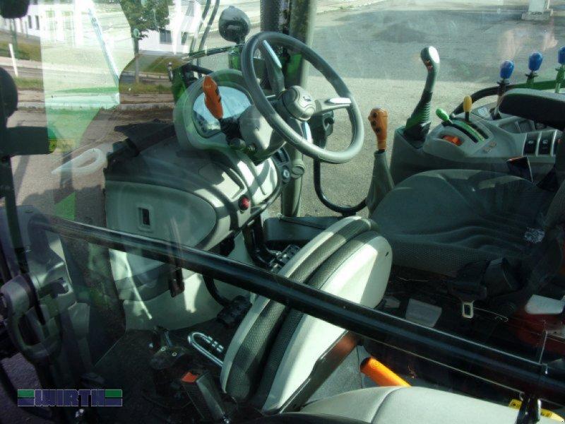 Traktor des Typs Deutz-Fahr 5080 G GS, Neumaschine in Buchdorf (Bild 8)
