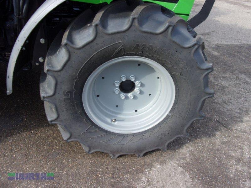 Traktor des Typs Deutz-Fahr 5080 G GS, Neumaschine in Buchdorf (Bild 10)