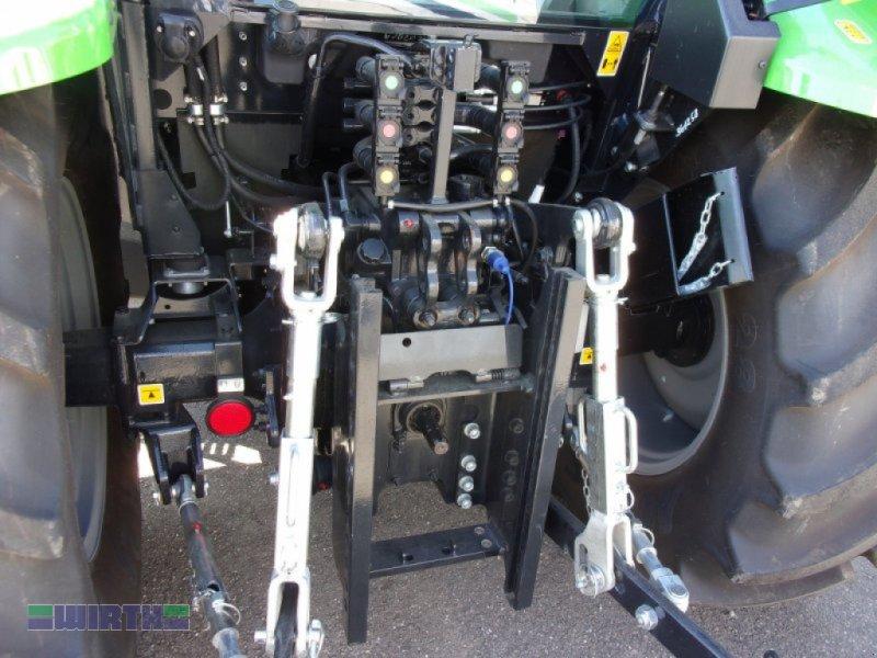 Traktor des Typs Deutz-Fahr 5080 G GS, Neumaschine in Buchdorf (Bild 12)