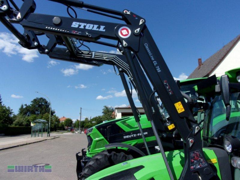 Traktor des Typs Deutz-Fahr 5080 G GS, Neumaschine in Buchdorf (Bild 13)