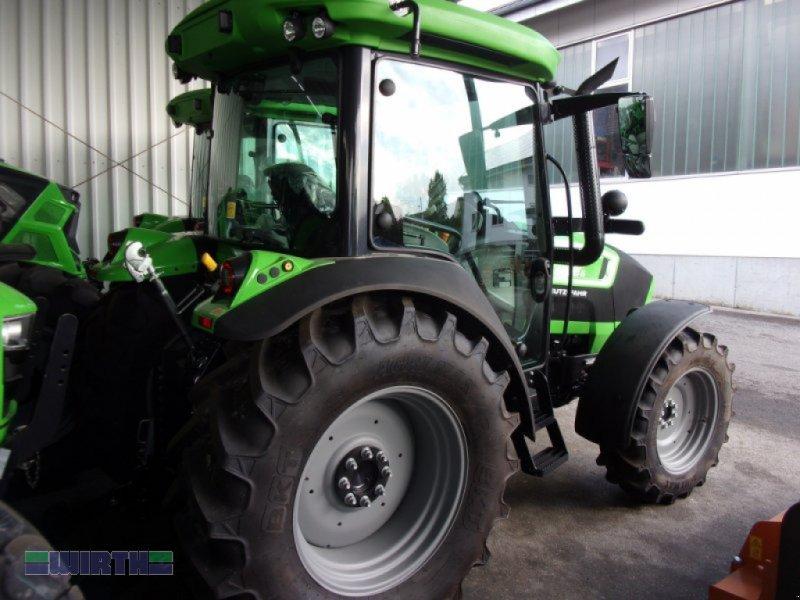 Traktor des Typs Deutz-Fahr 5080 G GS, Neumaschine in Buchdorf (Bild 5)