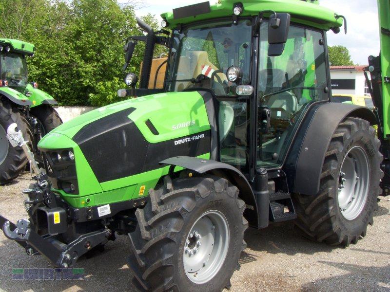 Traktor des Typs Deutz-Fahr 5080 G GS, Neumaschine in Buchdorf (Bild 1)