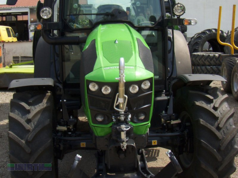 Traktor des Typs Deutz-Fahr 5080 G GS, Neumaschine in Buchdorf (Bild 2)