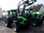 Traktor типа Deutz-Fahr 5080 G GS в Buchdorf
