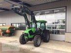 Traktor des Typs Deutz-Fahr 5080 G GS in Nordstemmen