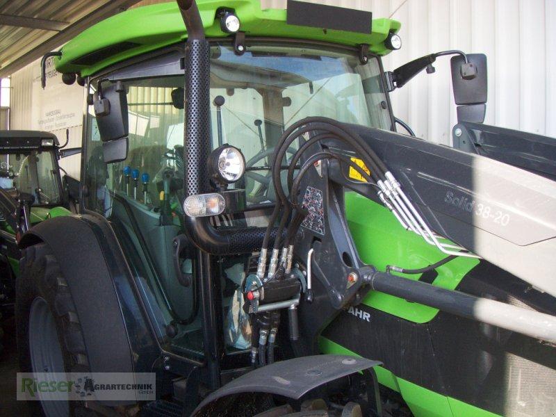 Traktor des Typs Deutz-Fahr 5080 G GS, Neumaschine in Nördlingen (Bild 1)