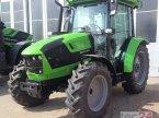 Traktor des Typs Deutz-Fahr 5080 G GS in Bühl