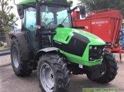 Traktor des Typs Deutz-Fahr 5080 G GS, Gebrauchtmaschine in Bühl