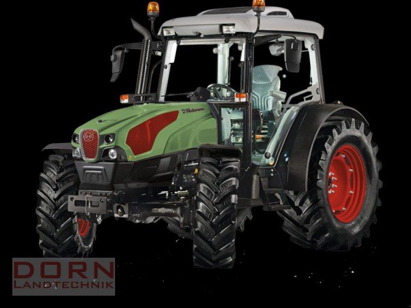 Traktor типа Deutz-Fahr 5080 GS Hürlimann XA 80 GS, Neumaschine в Bruckberg (Фотография 1)