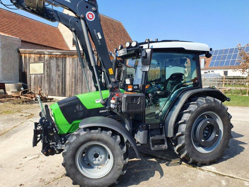 Traktor des Typs Deutz-Fahr 5080D GS, Gebrauchtmaschine in Diespeck (Bild 1)