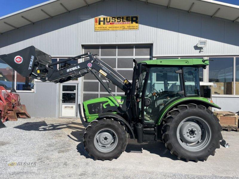 Traktor типа Deutz-Fahr 5080D Keyline, Neumaschine в Söding- Sankt. Johann (Фотография 1)
