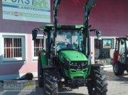 Traktor tip Deutz-Fahr 5080D Keyline, Neumaschine in Perlesreut