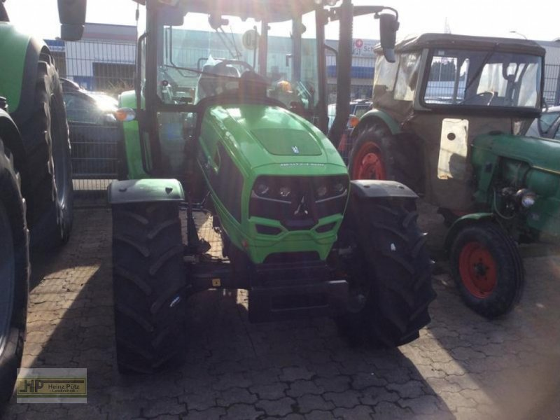 Traktor des Typs Deutz-Fahr 5080D Keyline, Neumaschine in Zülpich (Bild 1)