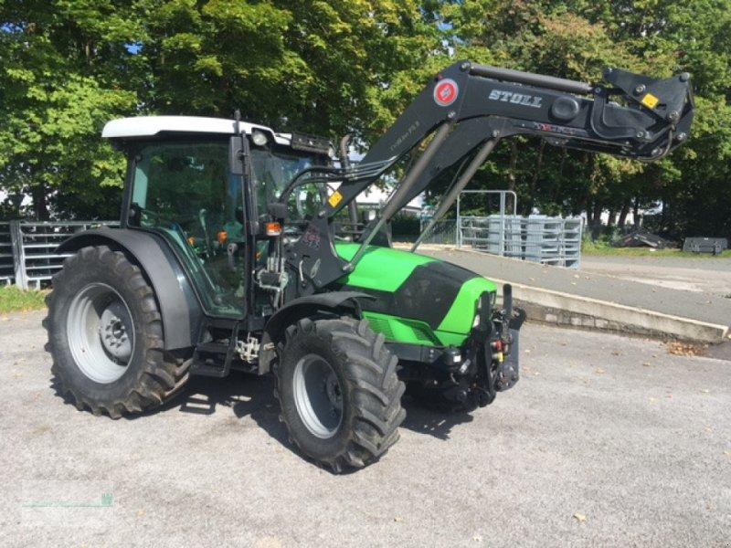 Traktor типа Deutz-Fahr 5085 D GS, Gebrauchtmaschine в Marsberg (Фотография 1)