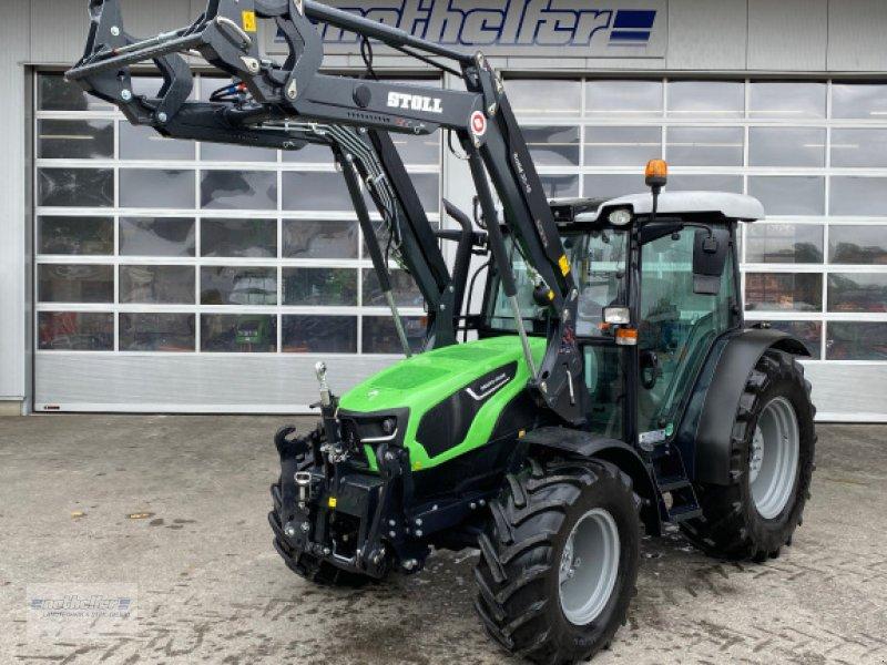 Traktor des Typs Deutz-Fahr 5085 D GS, Gebrauchtmaschine in Pforzen (Bild 1)