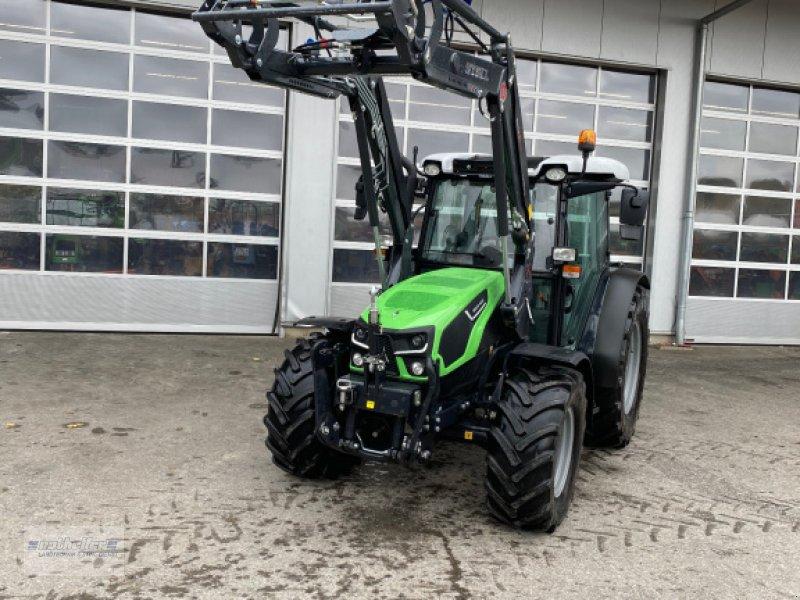 Traktor des Typs Deutz-Fahr 5085 D GS, Gebrauchtmaschine in Pforzen (Bild 2)